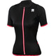 Sportful Luna Bike Jersey Shortsleeve Women black